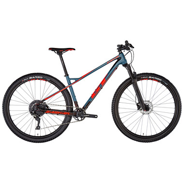 "VTT GT BICYCLES ZASKAR CARBON COMP 29"" Gris 2019"